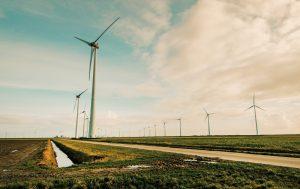 Wind Projekte in Rumänien