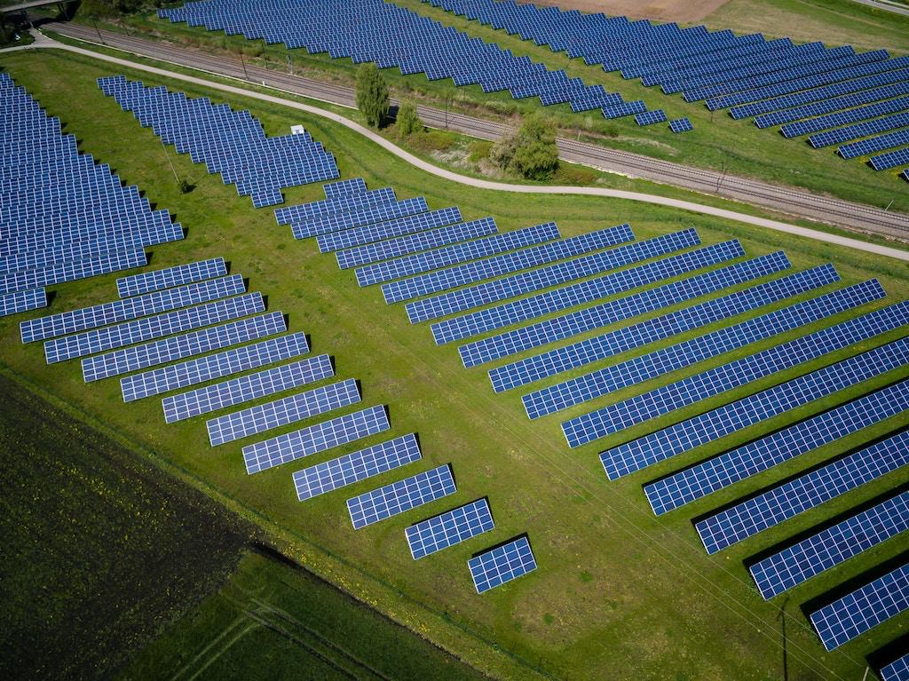 Photovoltaik Projekte in Rumänien